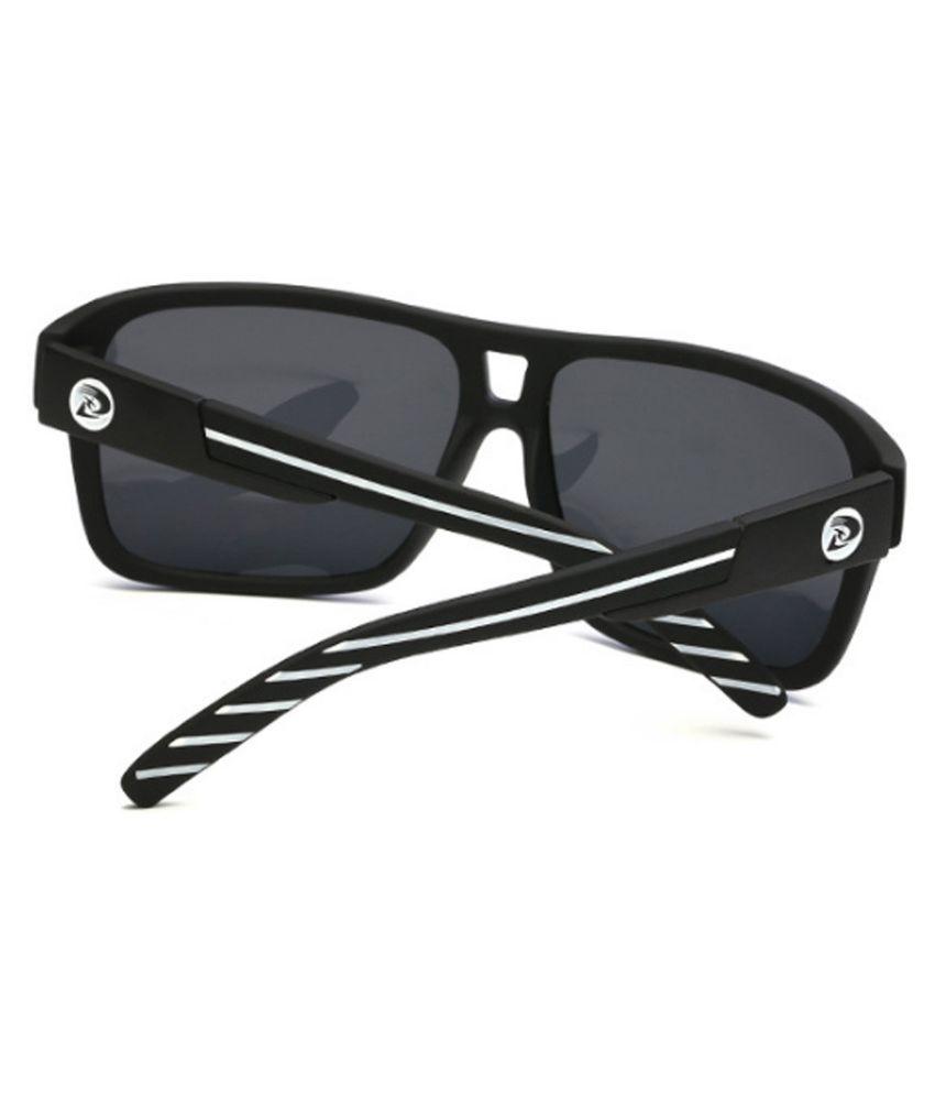 DUBERY Men/'s Polarized Sunglasses Outdoor Driving Men Women Sport Glasses Unisex