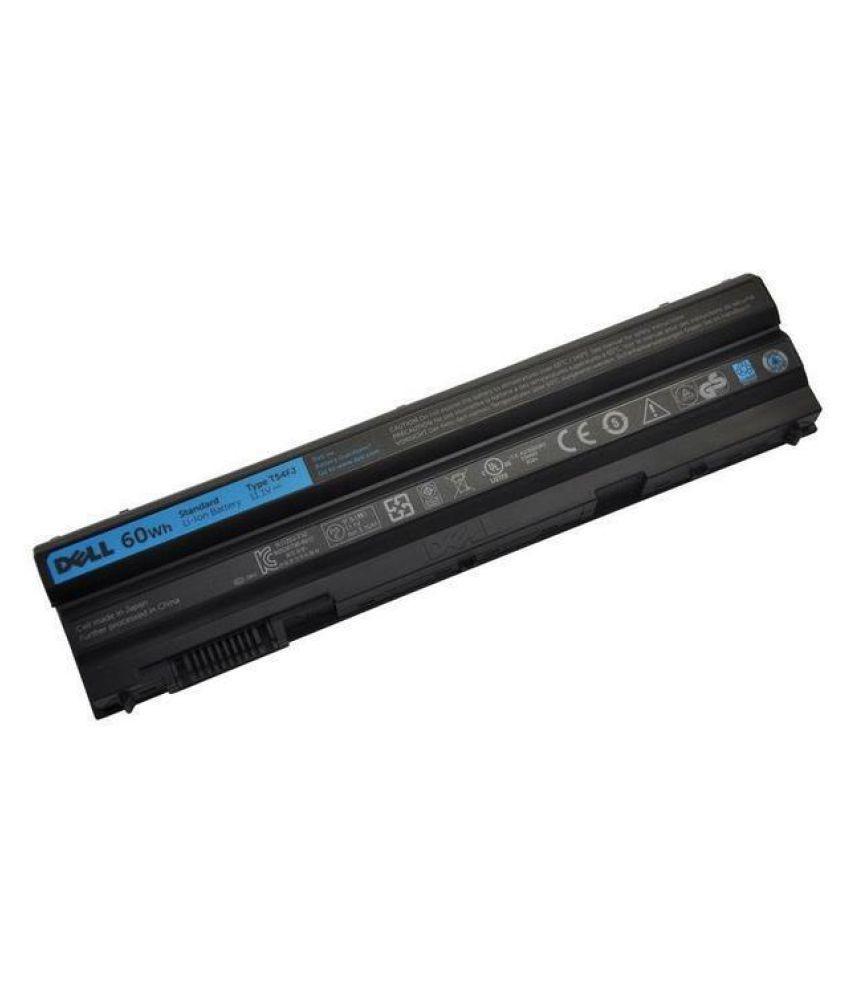 CodeIcon Laptop battery Compatible For Dell E5420
