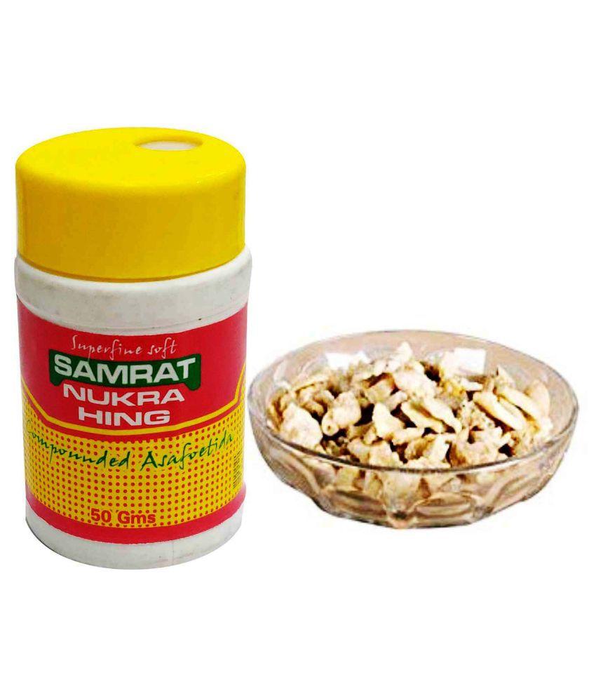 Samrat TADKA HING Powder 50 gm