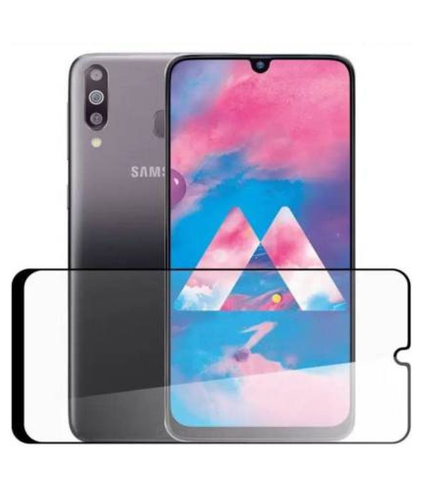Samsung Galaxy A10s Tempered Glass Screen Guard By lenmax Japanese Advance Technology