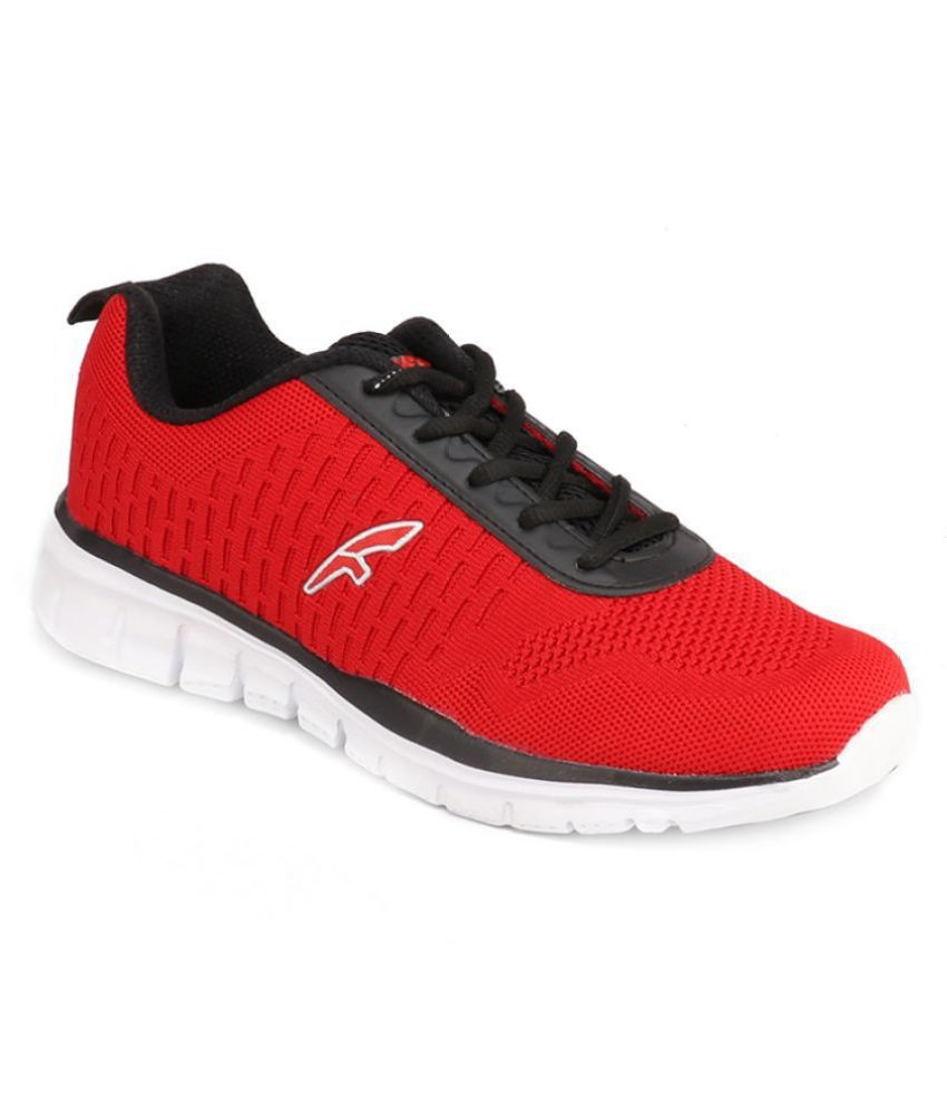 FURO Sports By Red Chief Red Running Shoes