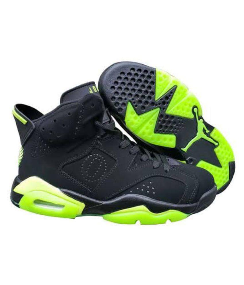 Buy Nike AIR JORDAN RETRO 6 Multi Color