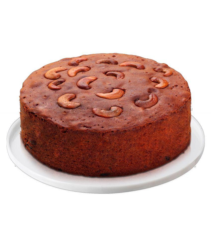 Zoroy Luxury Chocolate Assorted Box Christmas 500gm eggless rich plum cake 500 gm