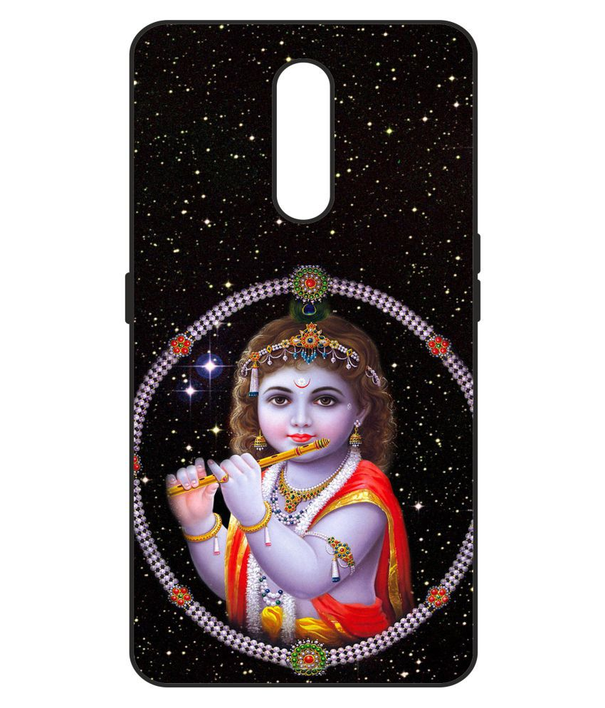 OPPO A9 Printed Cover By instyler