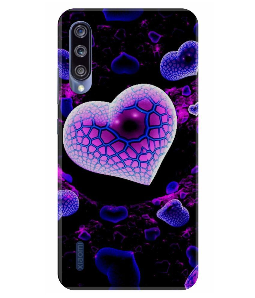 Xiaomi Mi A3 Printed Cover By VINAYAK GRAPHIC The back designs are totally customized designs