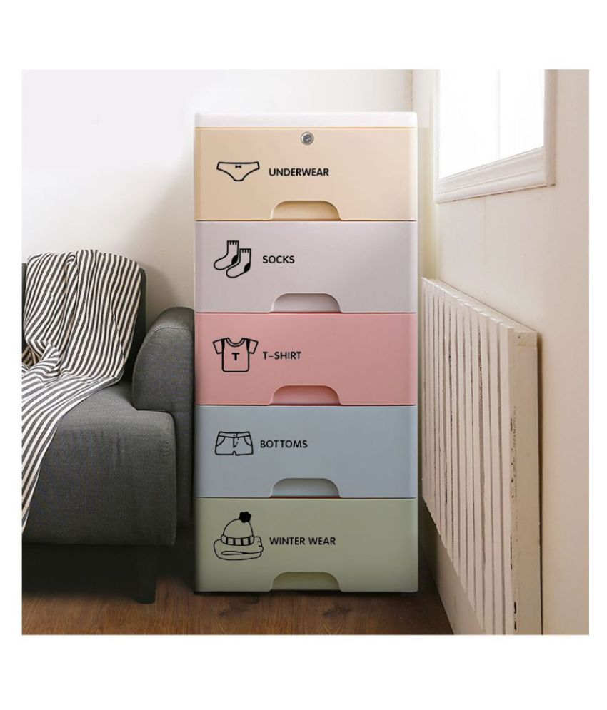 7PCS Home Decor Wardrobe Logo Sticker Decal Bedroom Vinyl Art Mural
