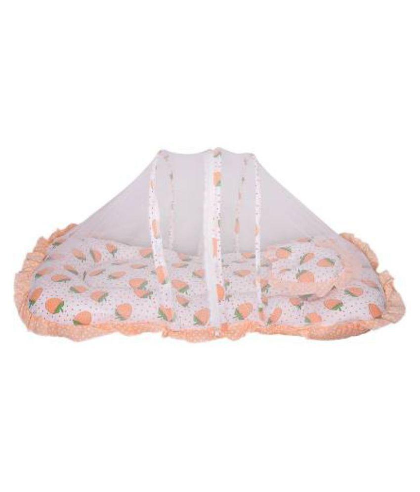 HAZZLEWOOD Multi-Colour Cotton ( 1 pcs) Bedding Sets