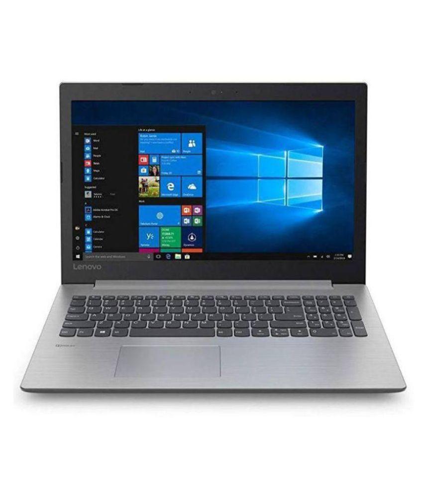 Lenovo V130 (Core i3-7th Gen/4 GB RAM/1 TB HDD/39.62 cm (15.6 inch)/DOS/DVD-Drive/Intel HD Graphics) 81HN00FQIH/81HNA01AIH