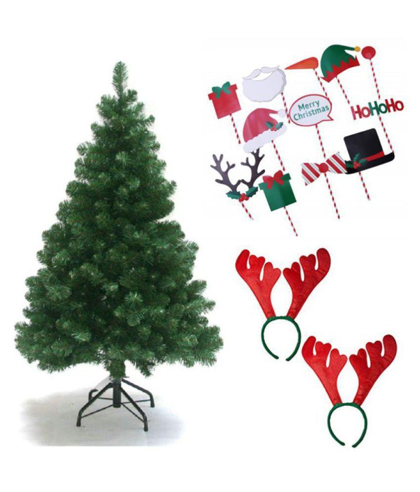 ATPATA FUNKY Green 183 cms Christmas Tree