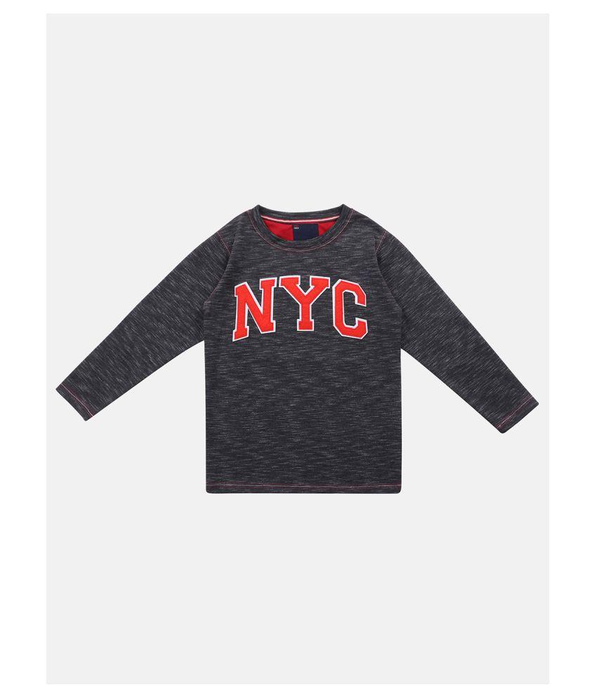 Lil Tomatoes Boys Sweatshirt