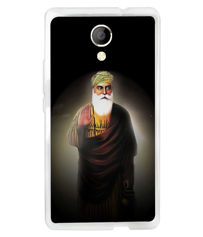 Micromax Q386 Printed Cover By aadia