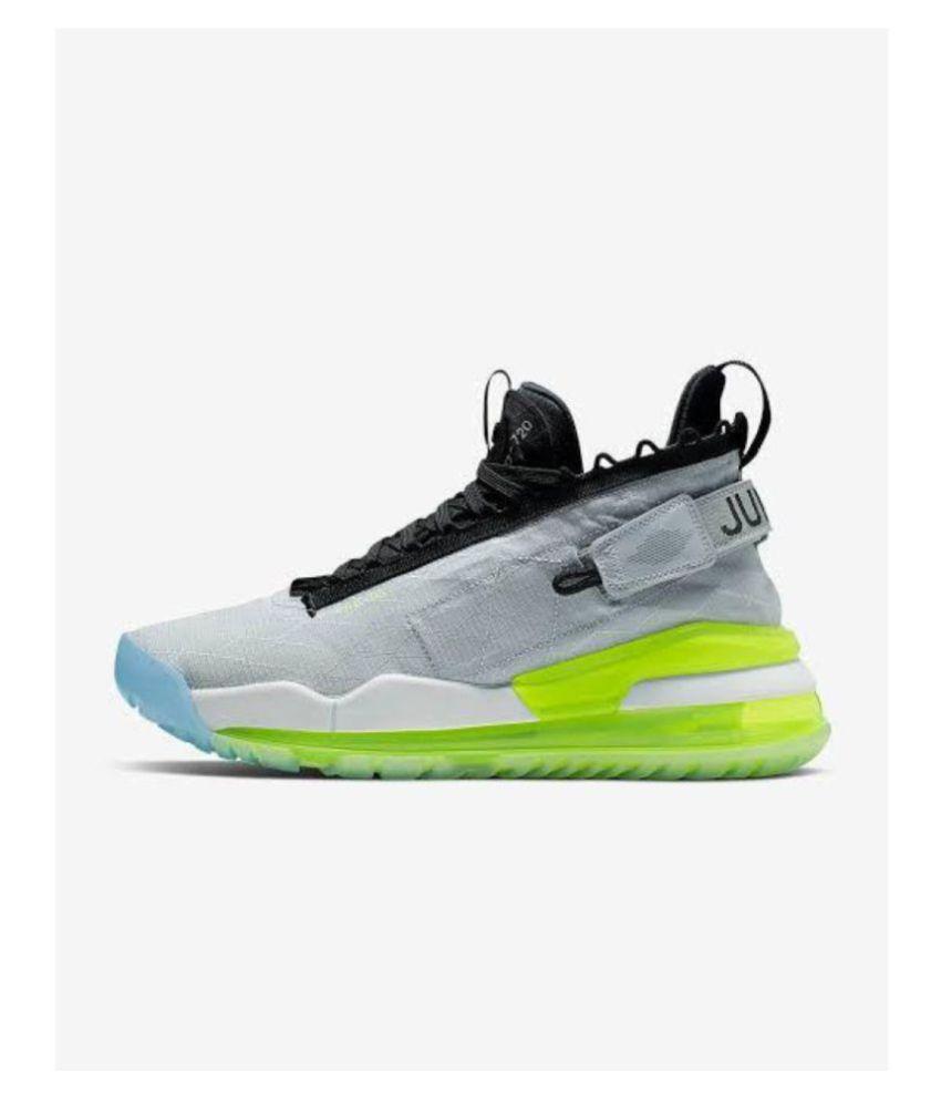 limpiar Florecer Enemistarse  Jordan Proto Max 720 Multi Color Basketball Shoes - Buy Jordan Proto Max 720  Multi Color Basketball Shoes Online at Best Prices in India on Snapdeal
