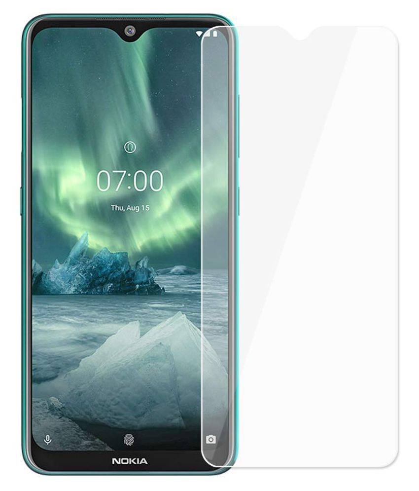 Nokia 7.2 Tempered Glass Screen Guard By Spectacular Ace