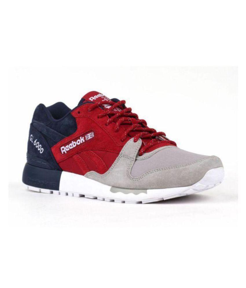 reebok shoes gl 6000 price