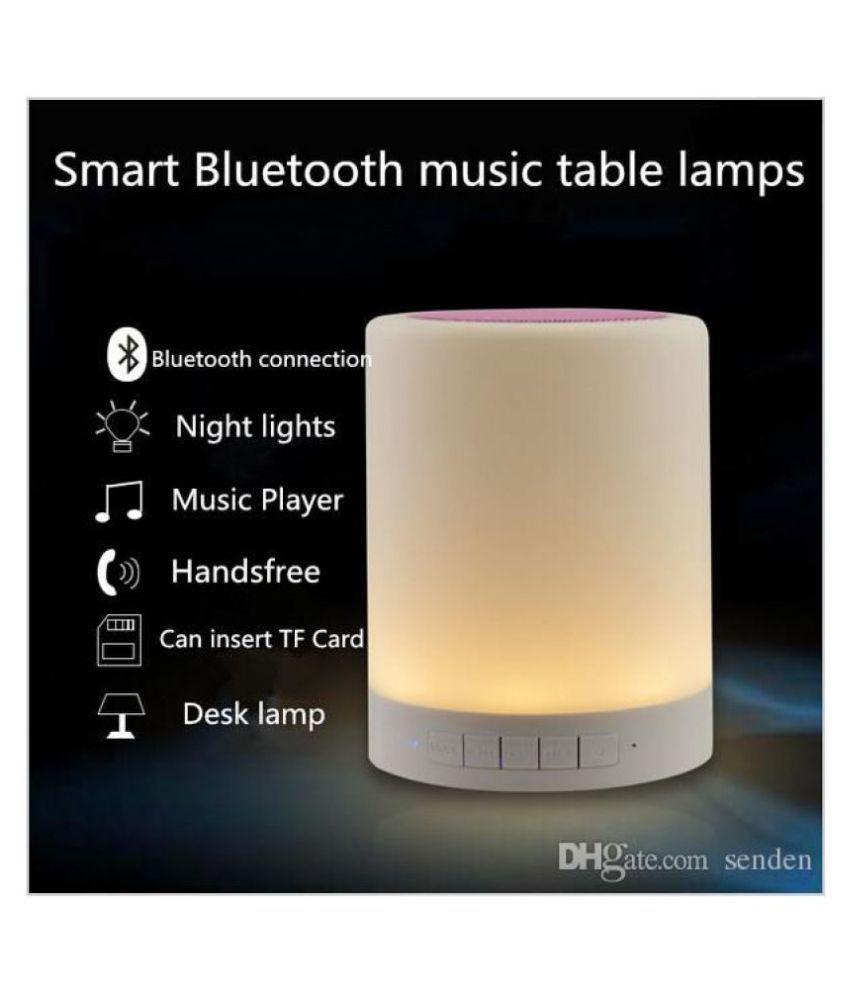 makzoo Touch lamp Bluetooth ( Wireless )