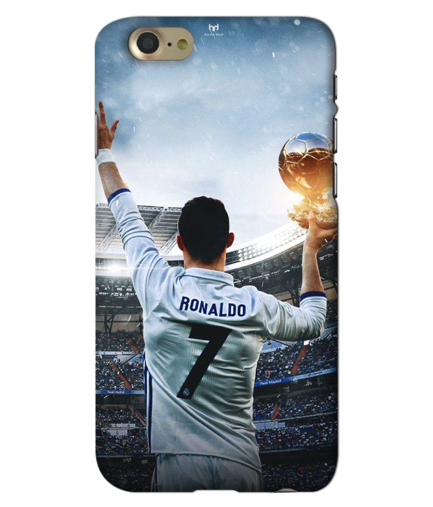 Apple iPhone 7 Printed Cover By GV GODESHWARAM