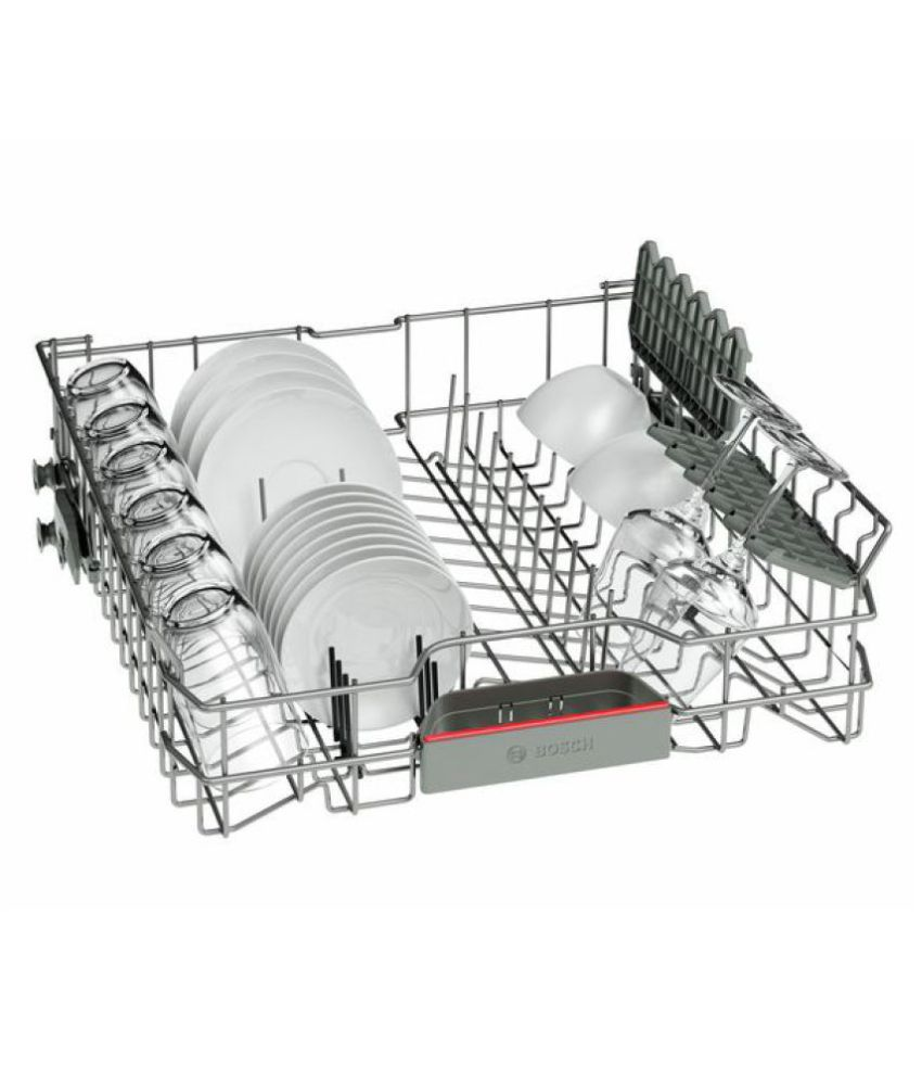 Bosch 12 Places SMS66GI01I Dishwasher Price In India