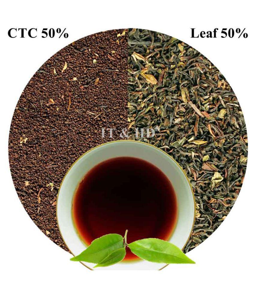 IT & HD Assam Black Tea Loose Leaf 250 gm