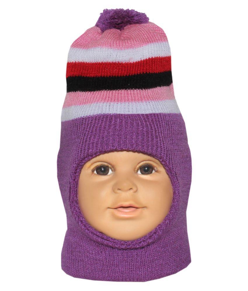 Goodluck Baby Winter Cap