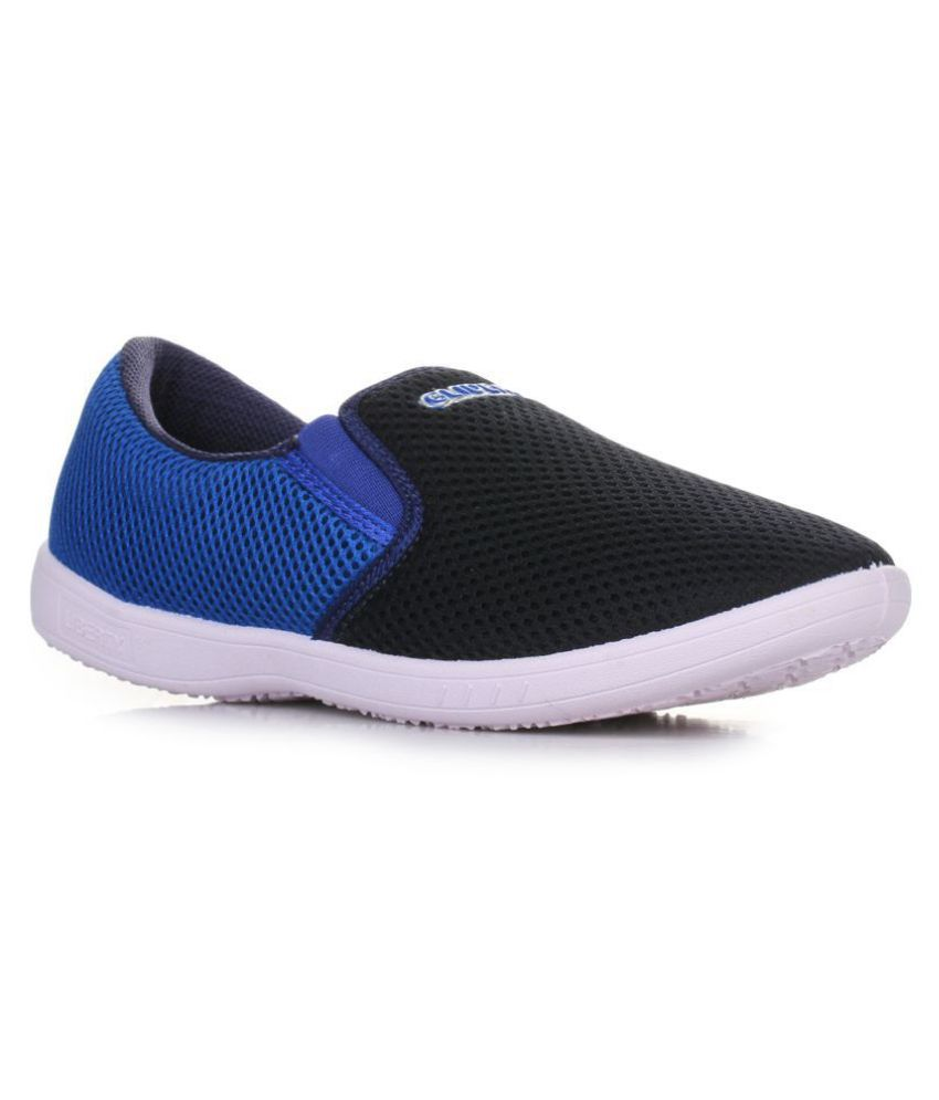 Gliders By Liberty Lifestyle Blue Casual Shoes