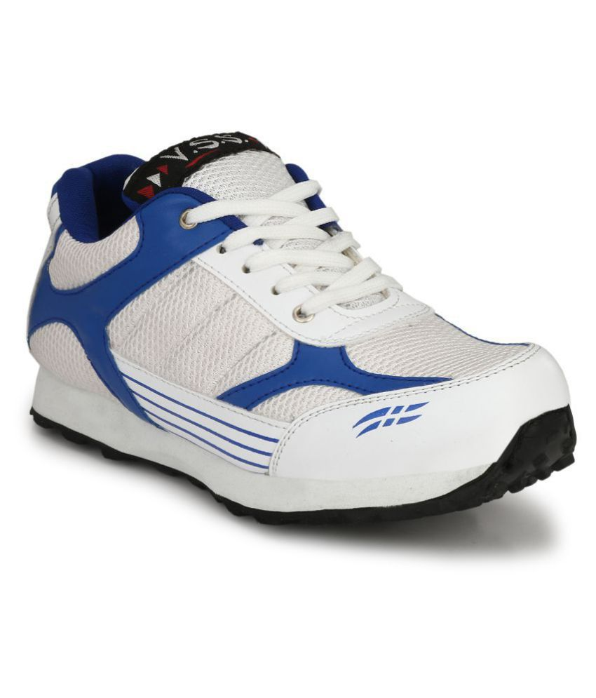 VSS Blue Training Shoes