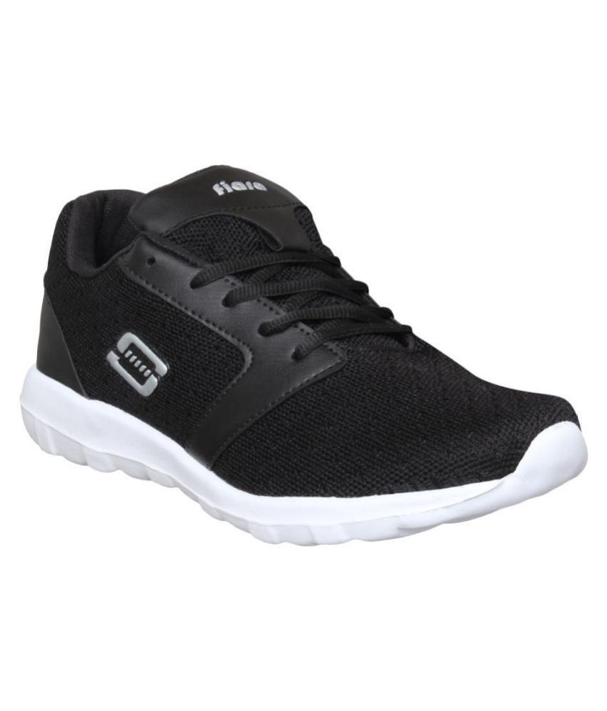 Wdl Sneakers Black Casual Shoes - Buy