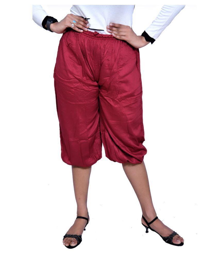 Balaji Garments Rayon Palazzos