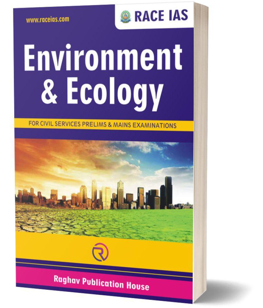 Environment & Ecology - English Medium by RACE IAS