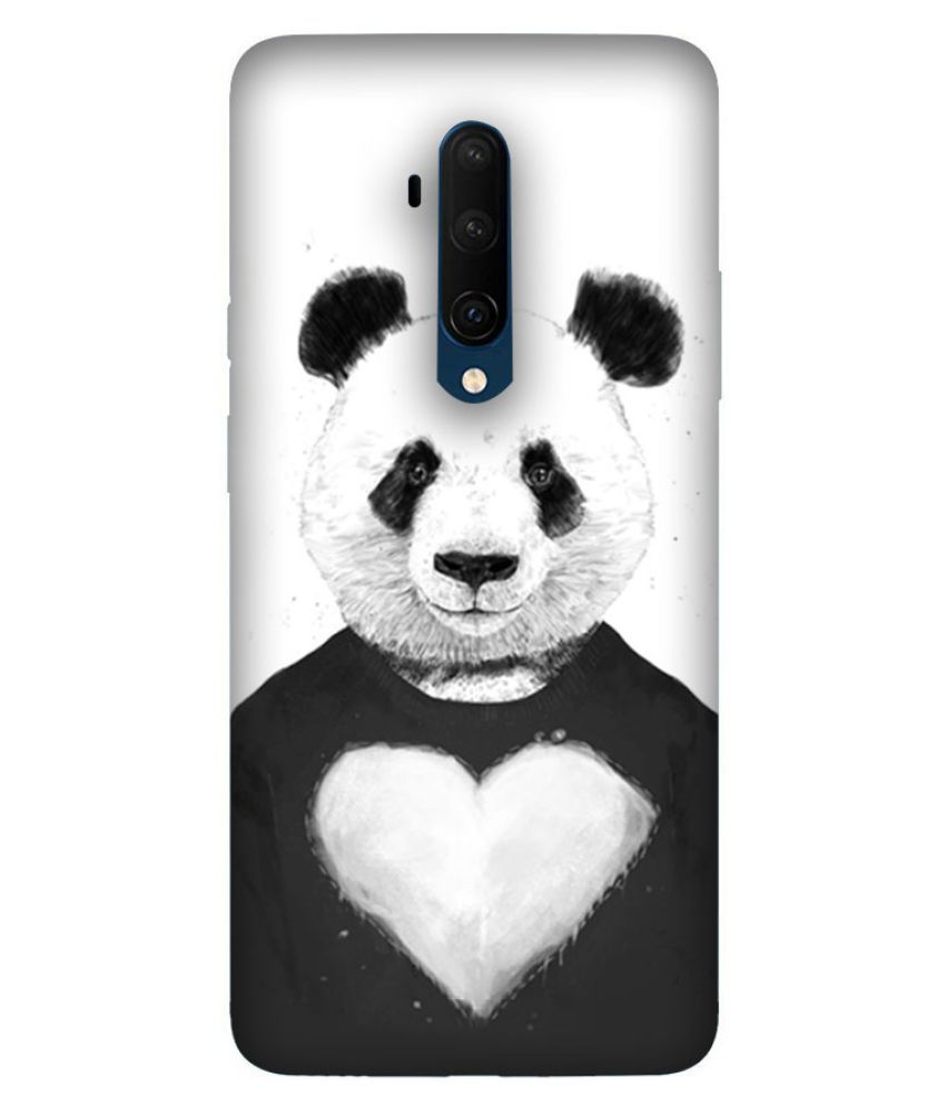 OnePlus 7T Pro Printed Cover By Emble