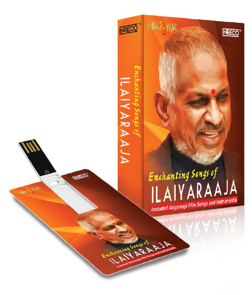 Enchanting Songs of ILAIYARAAJA ( Other )- Tamil