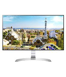 LG 27MP89HM-S 68.6 cm(27) 1920*1080 True 4k LED Monitor