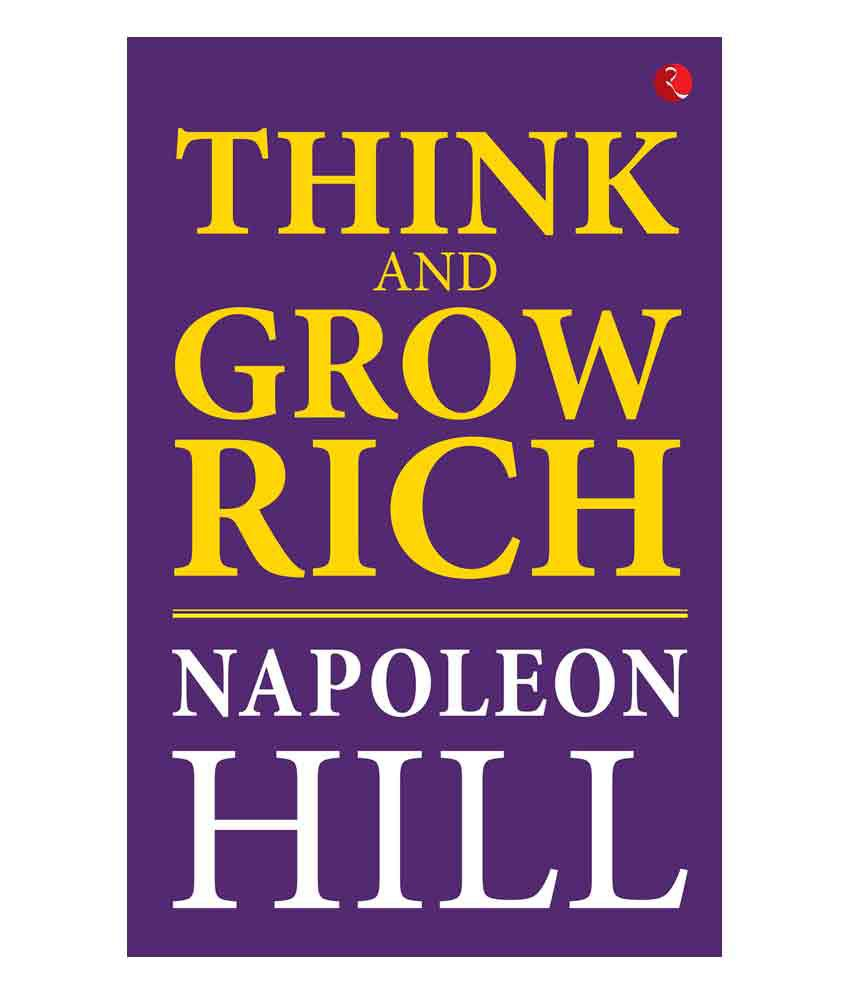Think And Grow Rich: Buy Think And Grow Rich Online at Low Price in India  on Snapdeal