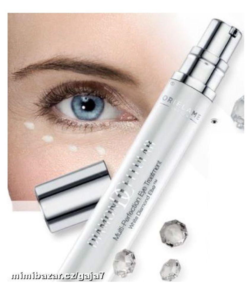 Diamond Celluar Multi-Perfection Eye Treatment Day Cream 15 ml