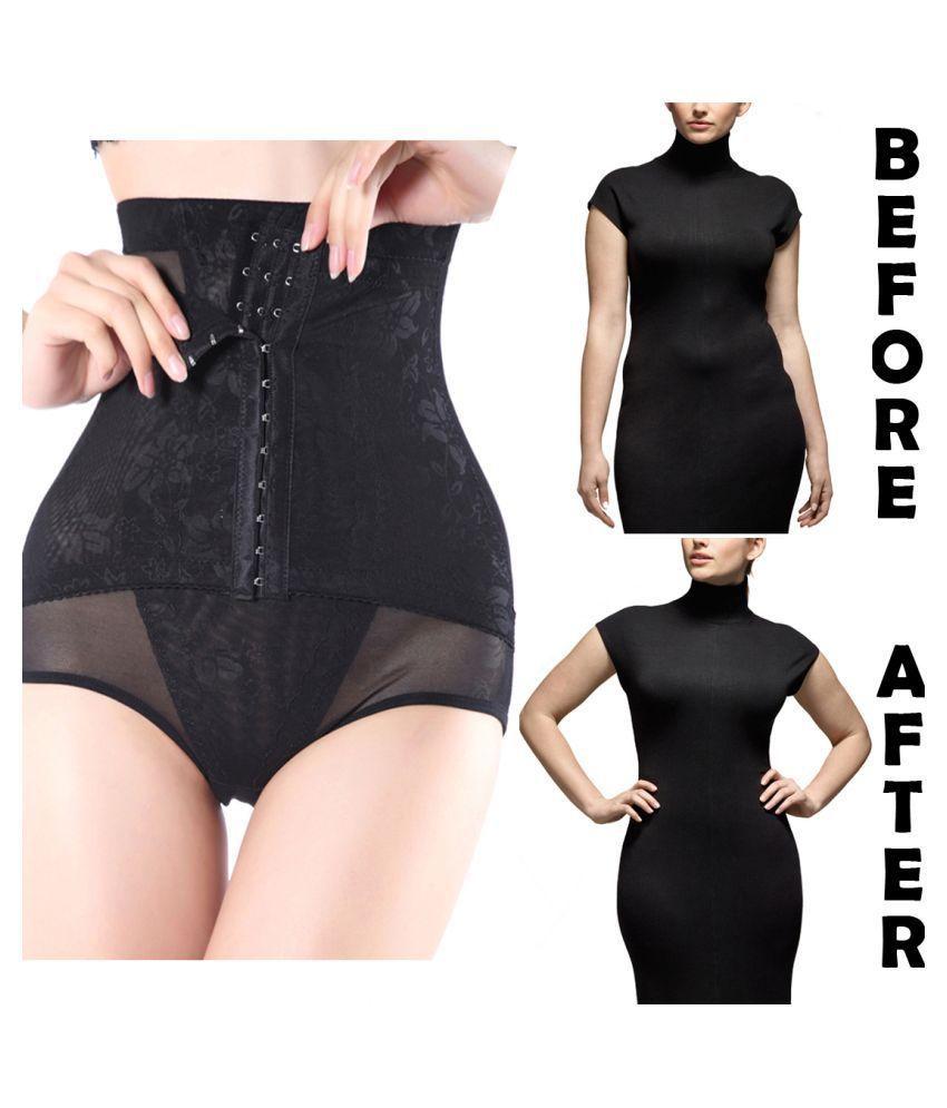SJ Size M Waist Shaper Trimmer  Weight Loss Slimming Belt Body California Beauty