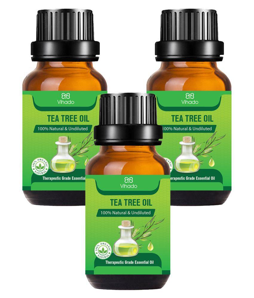 Vihado TEA TREE Essential Oil 15 mL