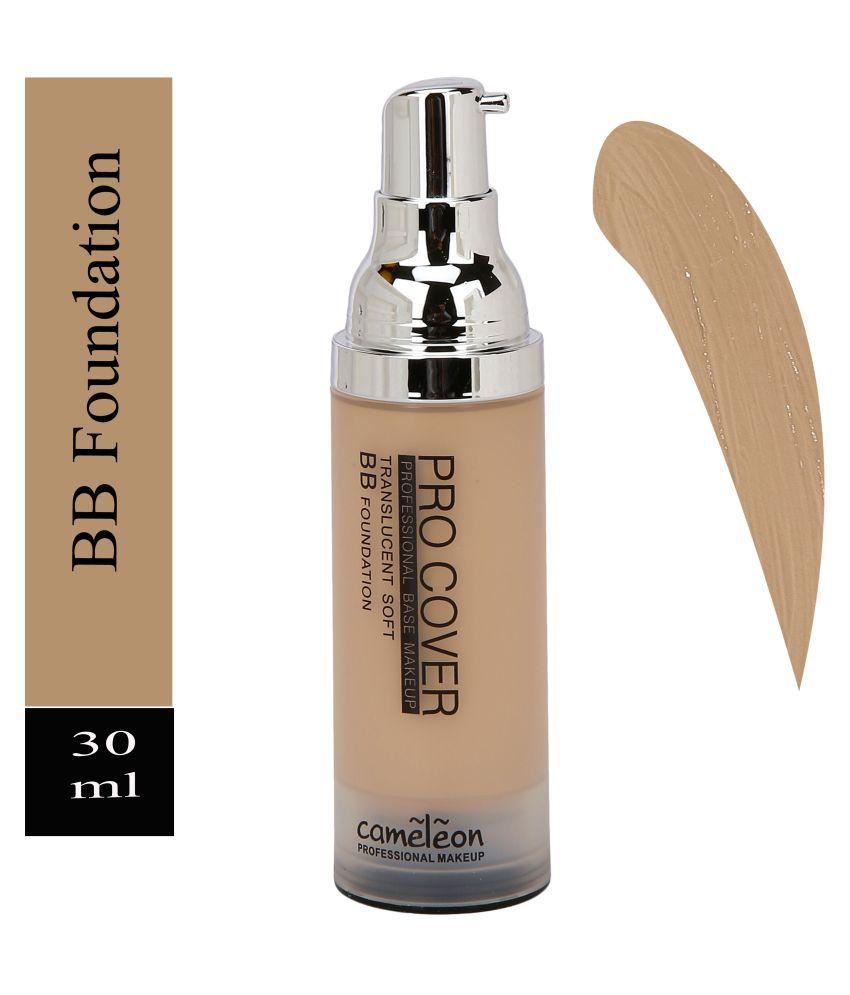 Cameleon Liquid Foundation Tan 30 g