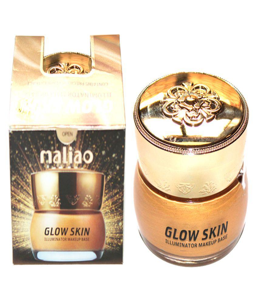 MALIAO FOUNDATION Cream Foundation Medium 50 g
