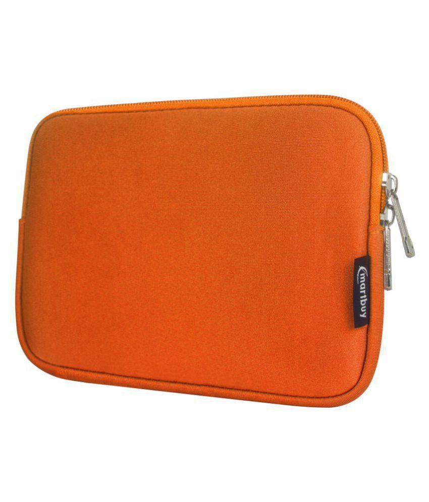 Apple iPad Mini 2 Tablet Sleeve By Emartbuy Orange - Cases ...