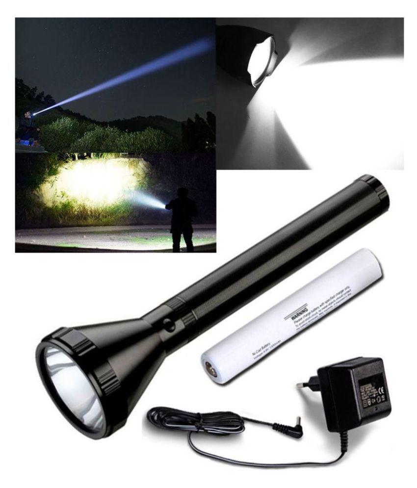 En 20W Flashlight Torch 1000 meter - Pack of 1