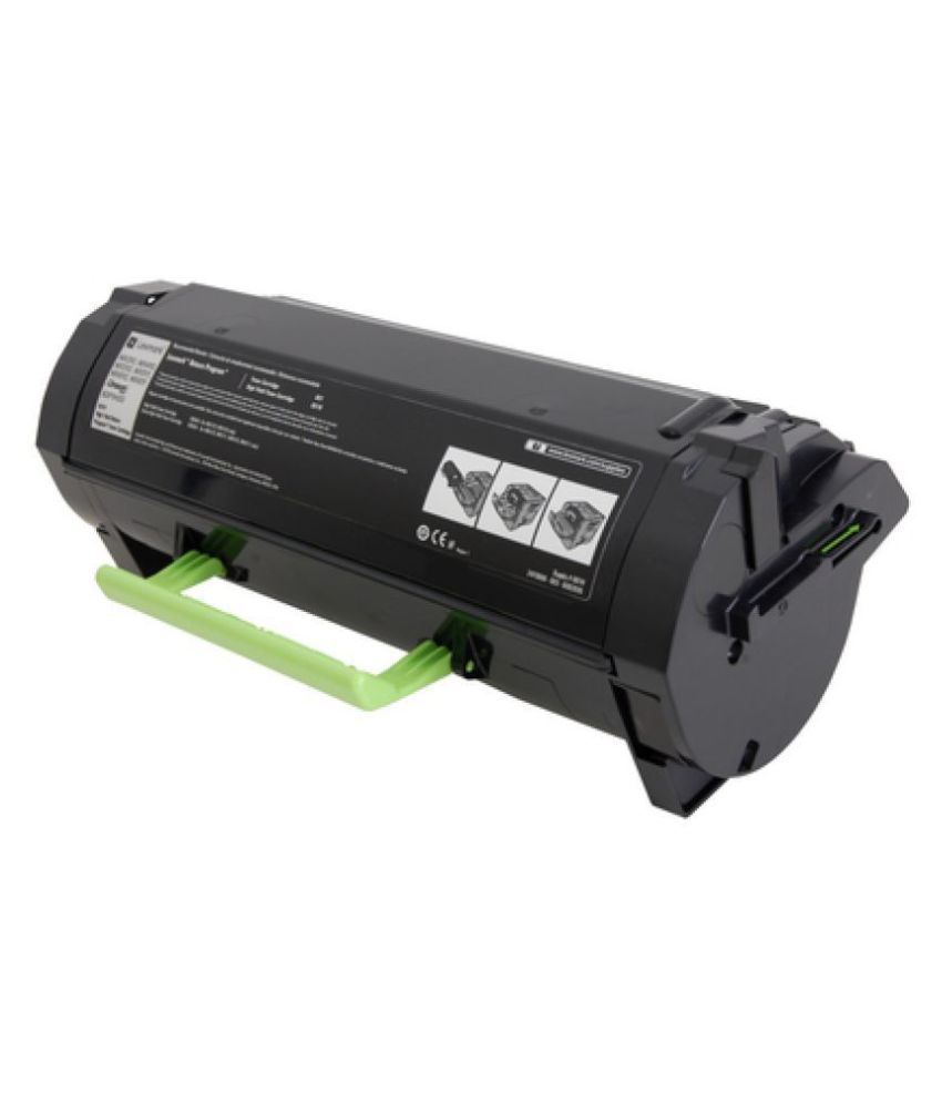 Lexmark 6OF3HOE MX310, MX312, MX315, MX415, MX510, MX610 Toner Cartridge