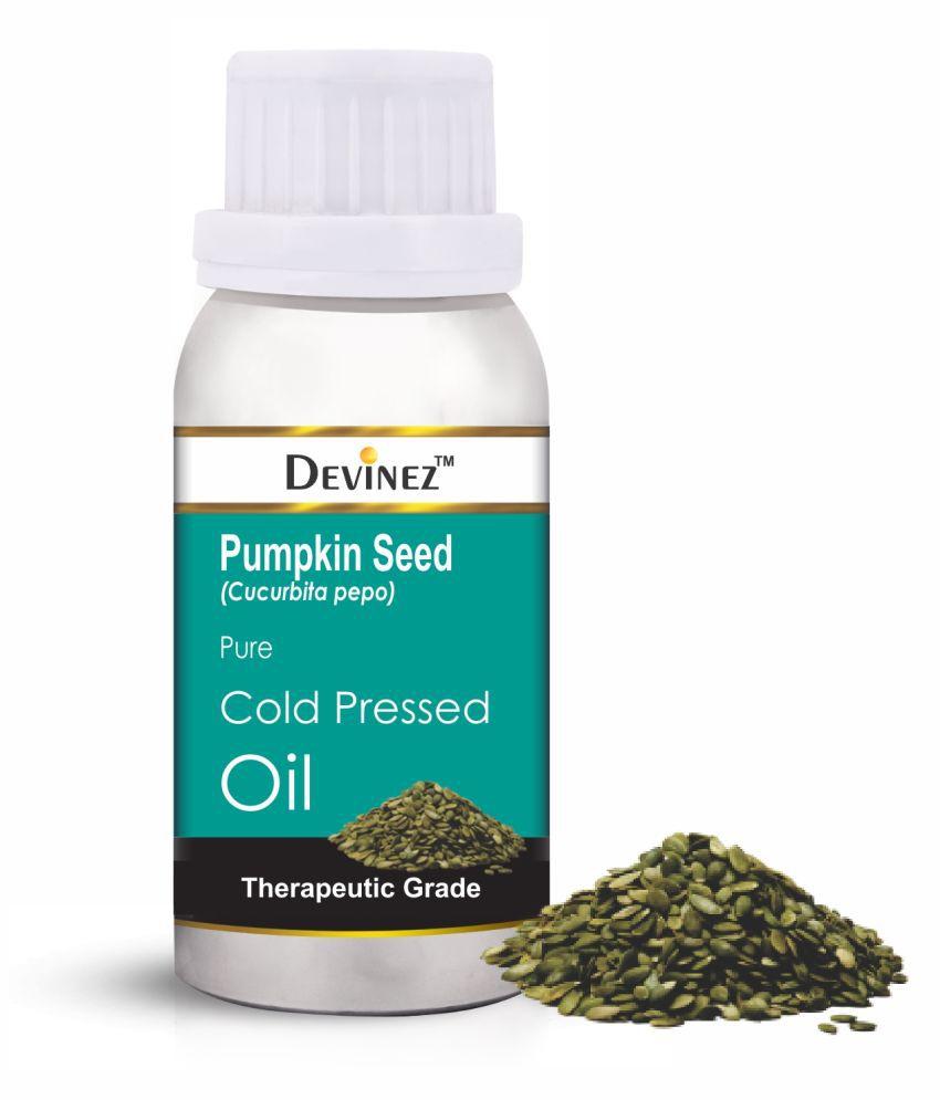 Devinez Pumpkin Seed Carrier Oil 100 mL