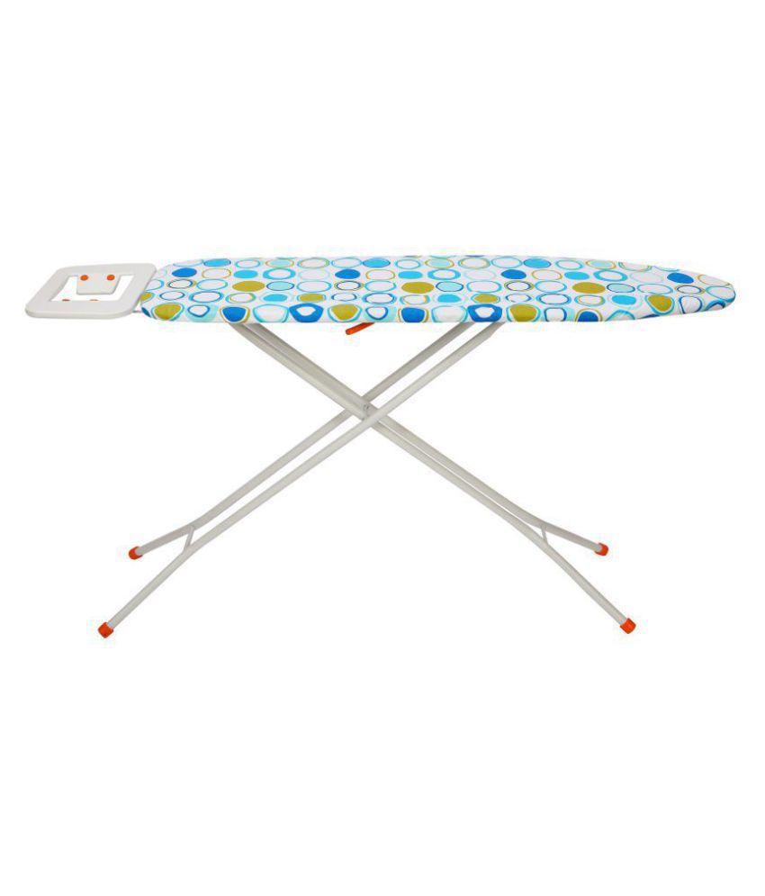 Ironing Board Stand 110 x 33 cm Indian Circle - Eurostar