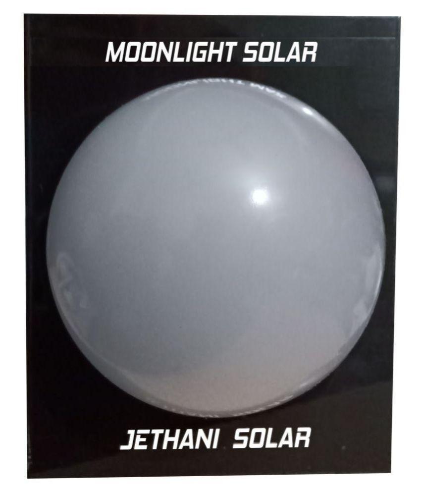 Jethani 2W Solar Emergency Light - Pack of 1