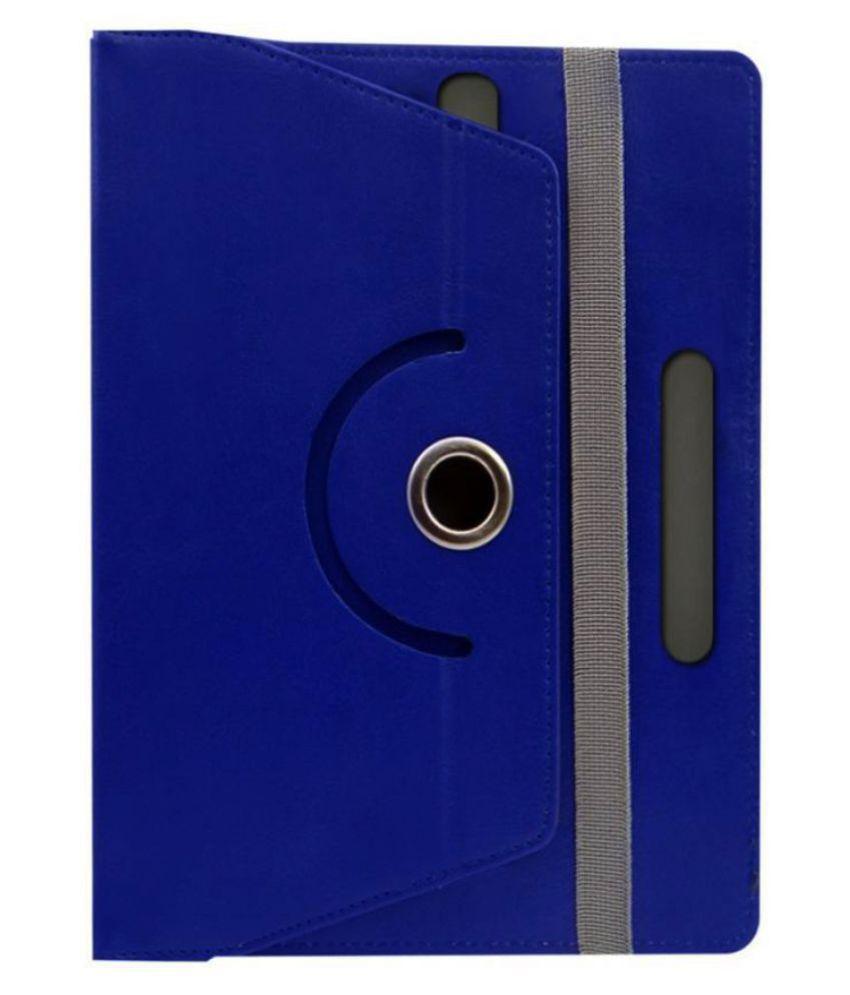 Dell Venue 8 3840 Flip Cover By Cutesy Blue