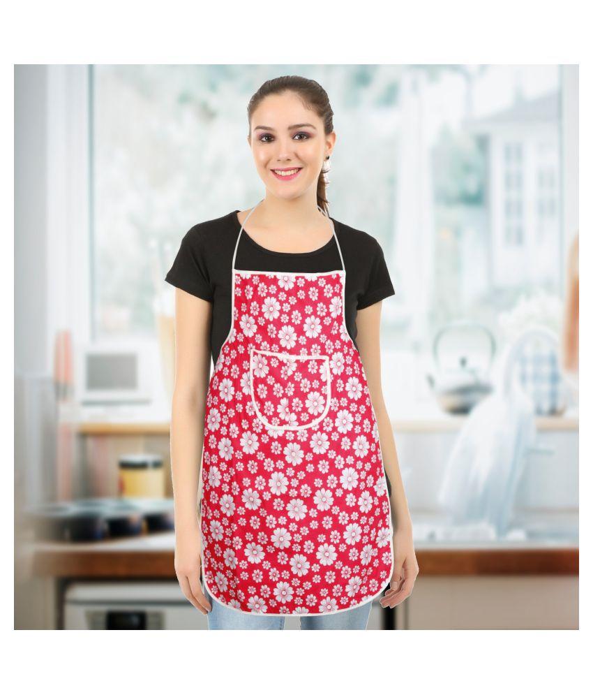 E-Retailer Single Cotton Apron