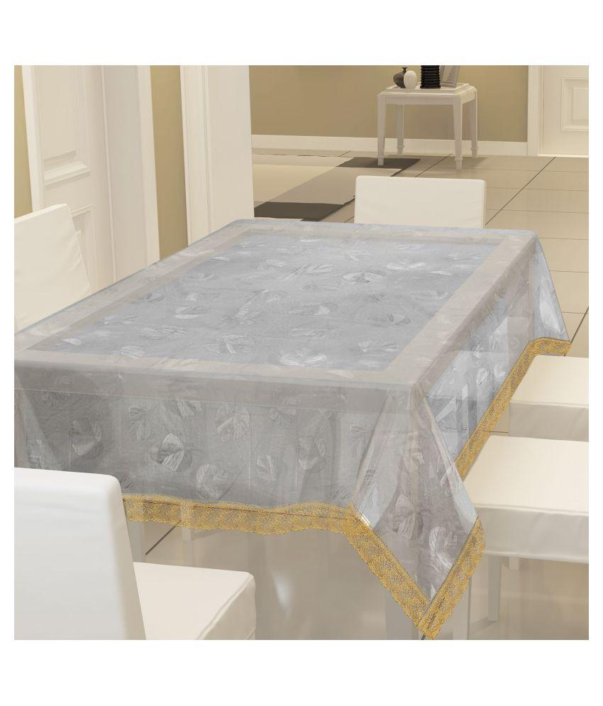 E-Retailer 6 Seater PVC Single Table Covers