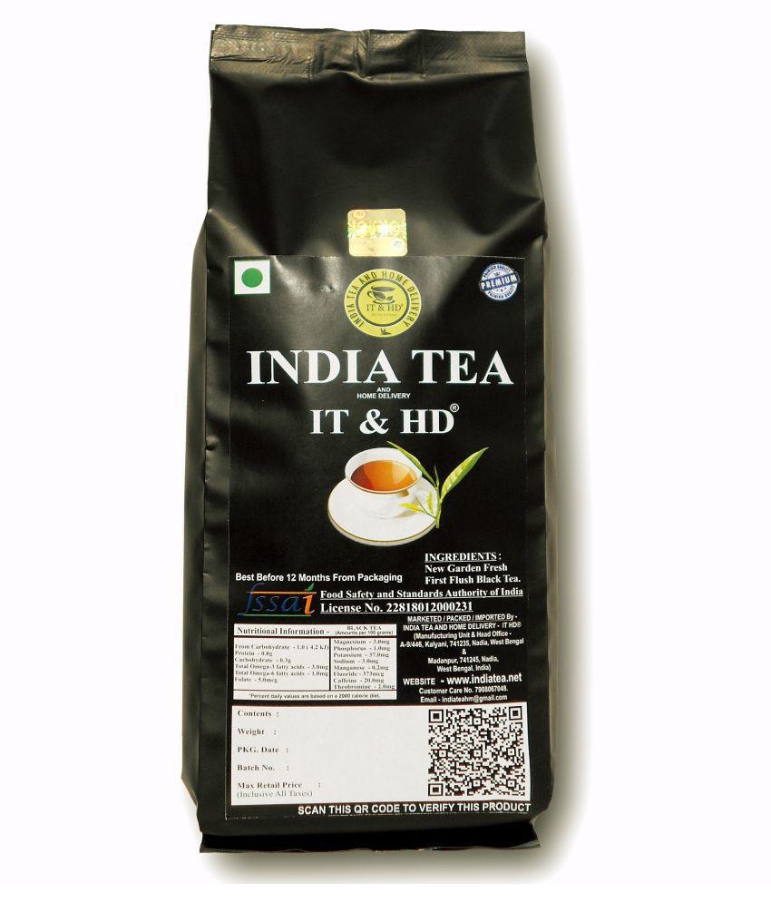 IT & HD Assam Black Tea Powder 500 gm