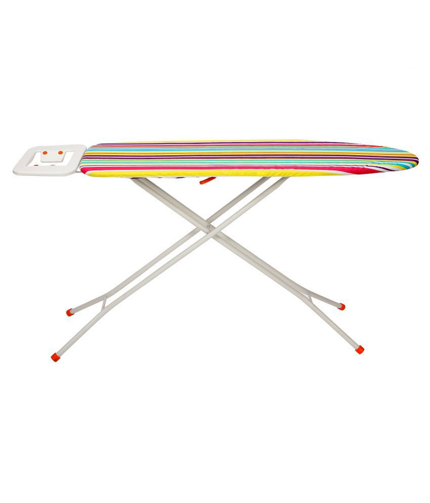 Ironing Board Stand 110 x 33 cm Multicolor- Eurostar