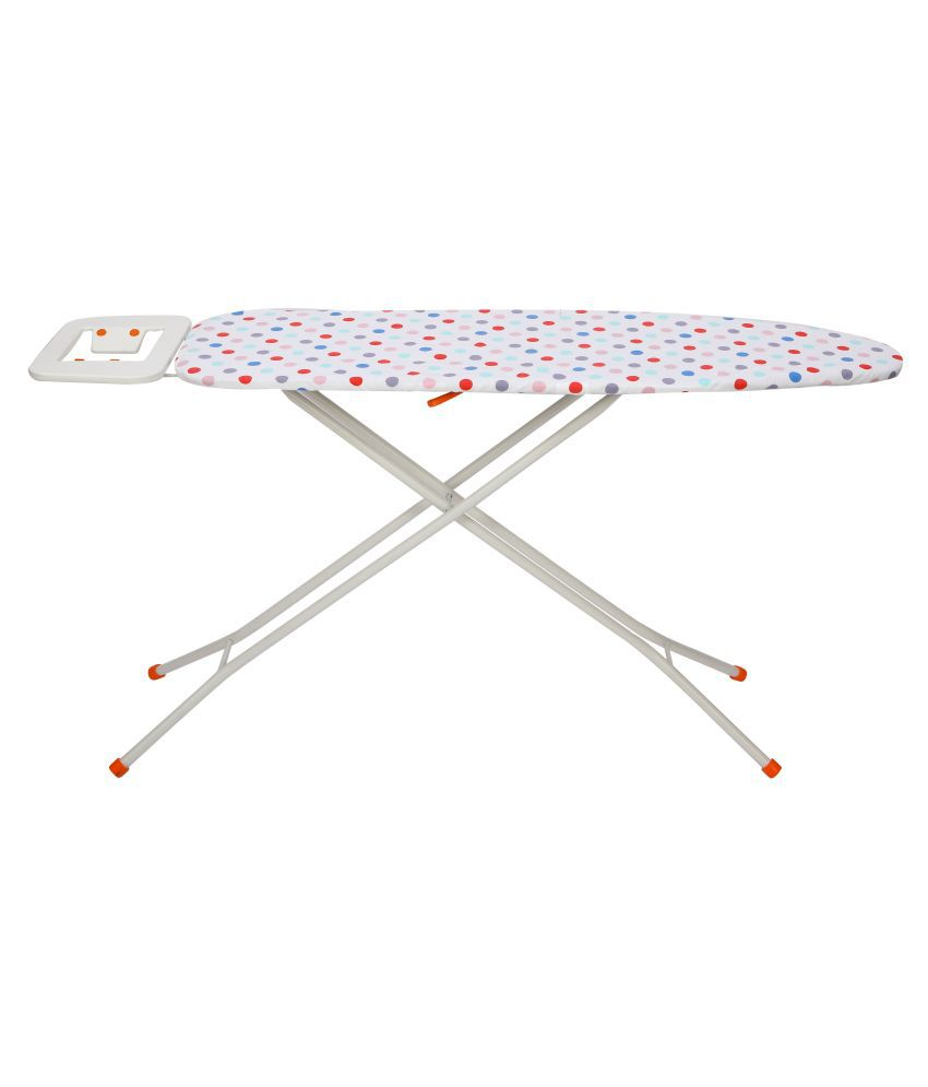 Ironing Board Stand 110 x 33 cm Bright Dot- Eurostar