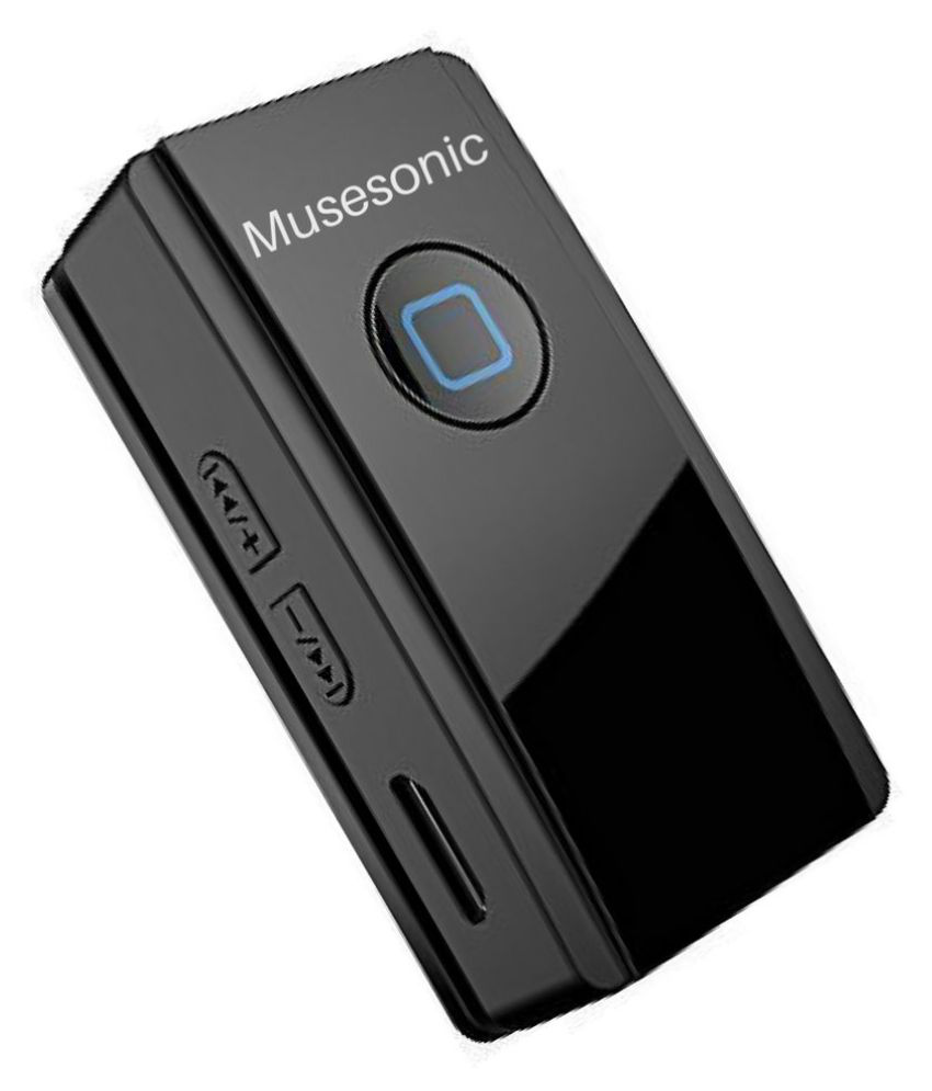 Musesonic Receiver - Black